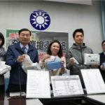 全民瘋搶衛生紙!  國民黨團:台灣變成逃難國