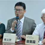 台灣社等本土社團推舉「姚文智是2018最佳台北市長候選人」 記者會