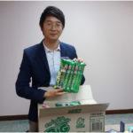 【新南向】泰國台商十五萬,多向台商取經,南向創業機會多!
