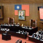 立法院朝野黨團共同聲明   台灣應積極參與WHO及世界衛生大會(WHA)