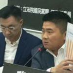 接任國民黨副秘書長     顏寬恒:擔任承先啟後的角色    促成不同世代的理解與合作