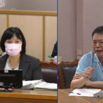 楊翠為228受難者家屬 藍委質疑不適任促轉會主委 綠委賴品妤籲讓審查回歸專業!