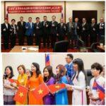 跨黨派立委成立「台灣與東南亞國家協會國會議員友好協會」
