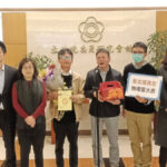 國民黨立院黨團聲援蘇偉碩醫師因萊豬案遭蔡政府查水表