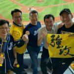 蔡其昌不再做「兄弟」了?中華職棒聯盟5個球團共推他接任會長!