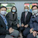 期待了40年   台灣環島鐵路電氣化的最後一哩路   屏東枋寮至台東知本正式通車
