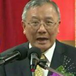 戴謙將接任台南市副市長?黃偉哲:人事異動尚未定論