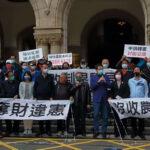 國民黨團提出「農田水利法」釋憲案